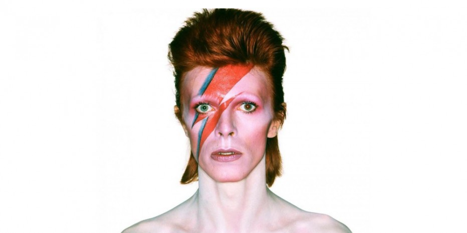 RIP : Adieu David Bowie