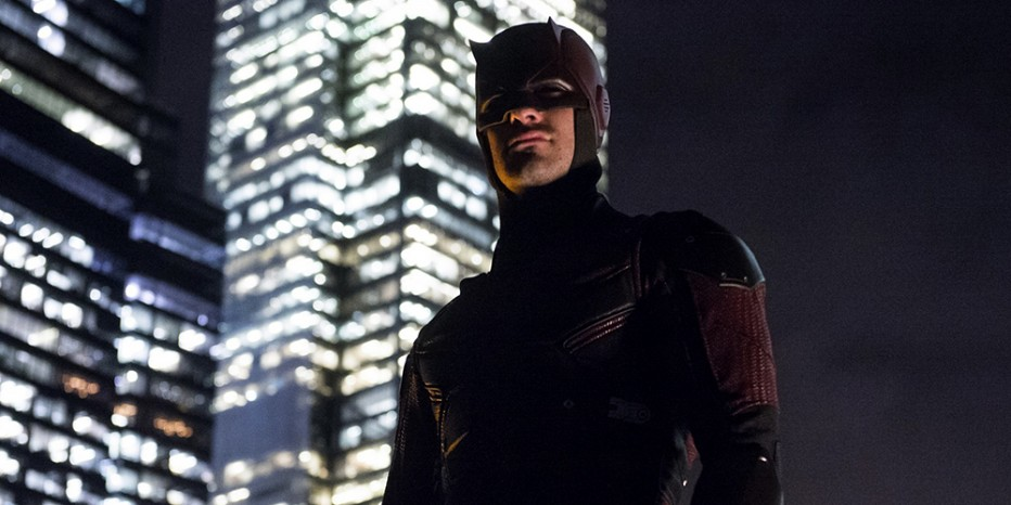 Daredevil – Saison 2 : Le teaser