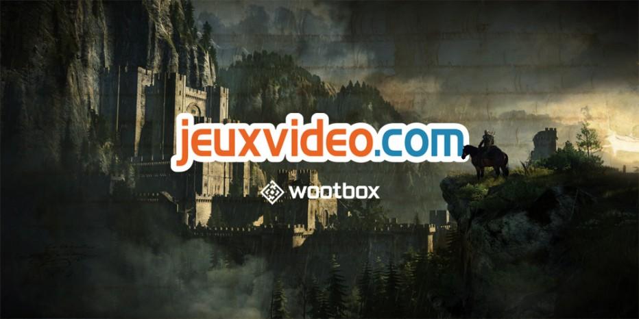 Wootbox «Fantasy» de février