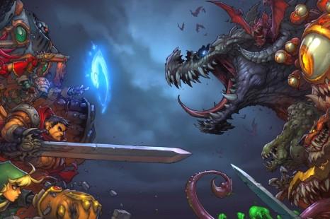 Du nouveau pour Battle Chasers: Nightwar
