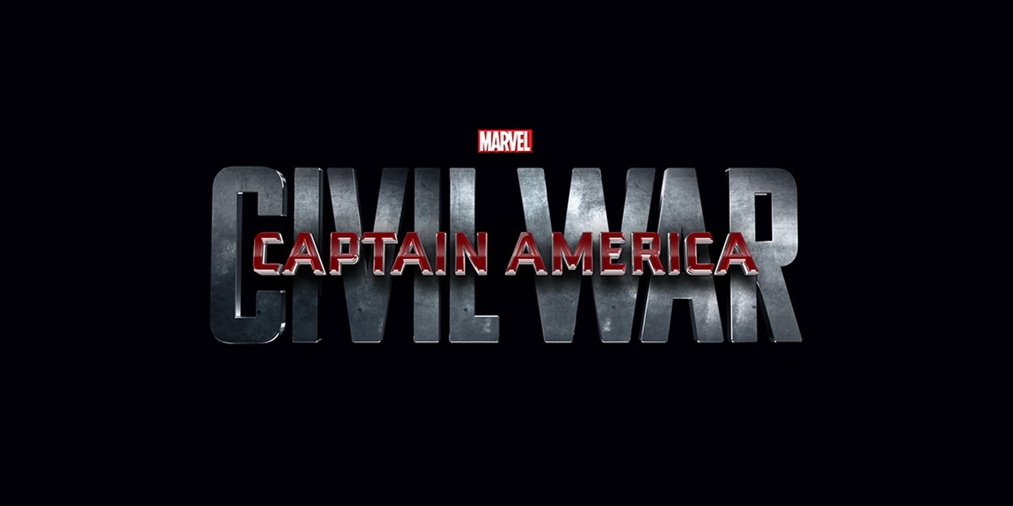 Captain America: Civil War au complet !