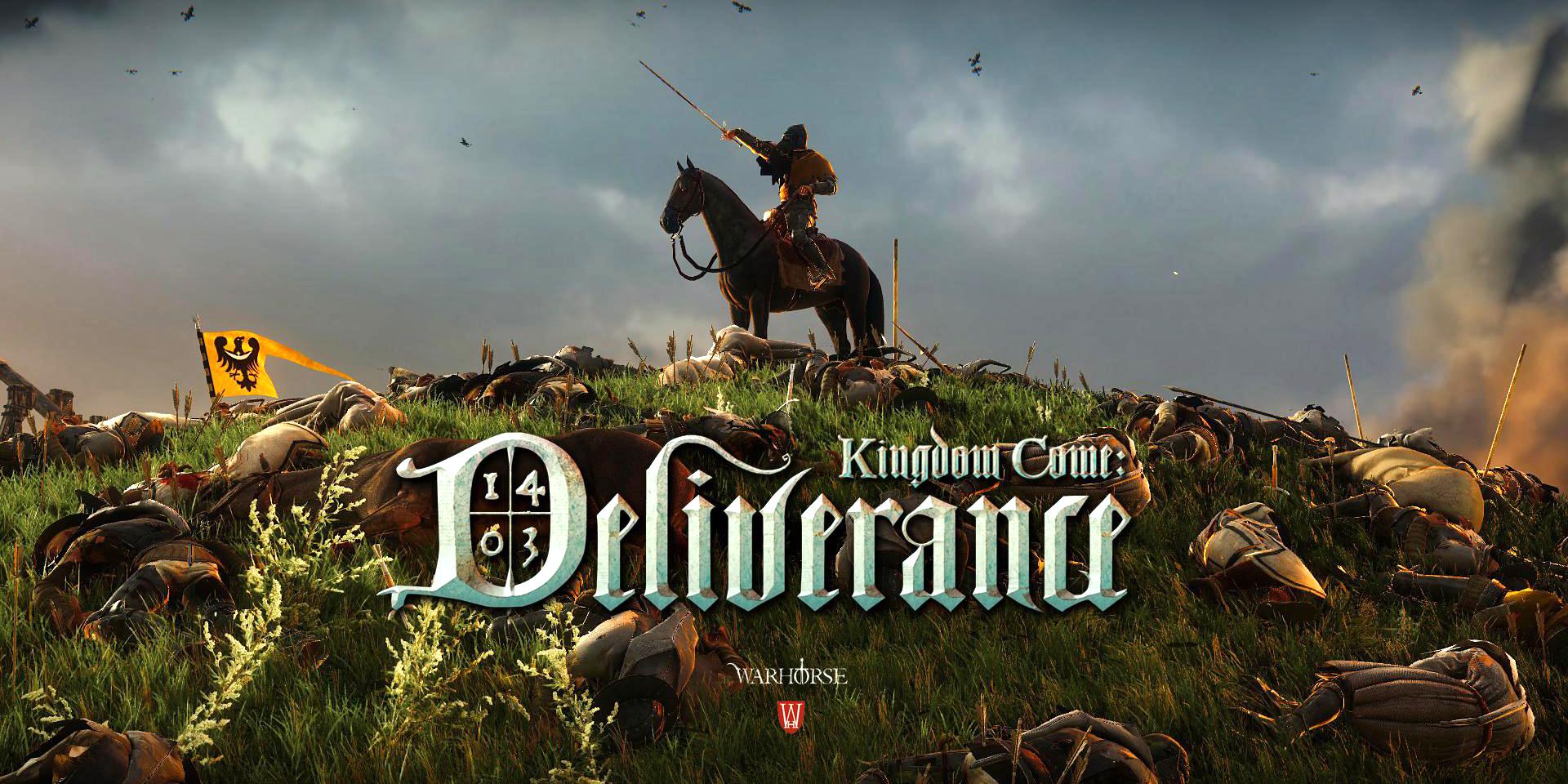 Notre avis sur Kingdom Come: Deliverance