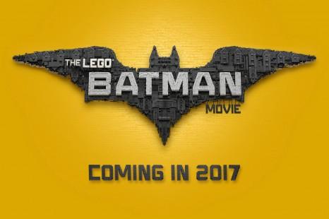 Lego Batman Movie sera terrible !