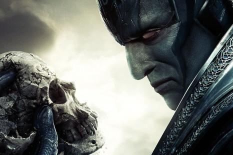 X-Men : Apocalypse, nouvelle bande-annonce