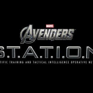 Rejoignez la Marvel Avengers S.T.A.T.I.O.N.