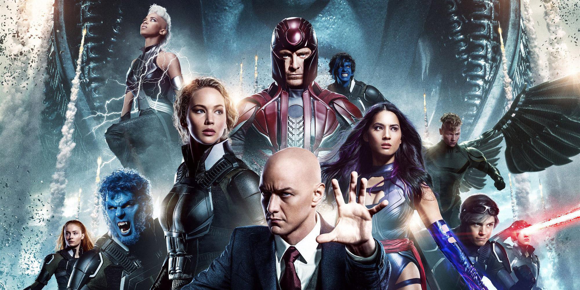 X-Men: Apocalypse, le trailer final !