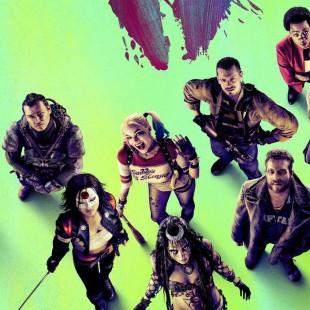 Encore plus de Suicide Squad !