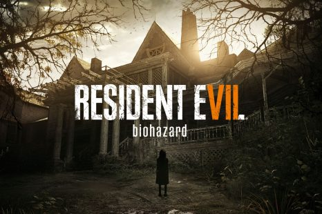 [GamesCom2016] Tremblez avec RE7…