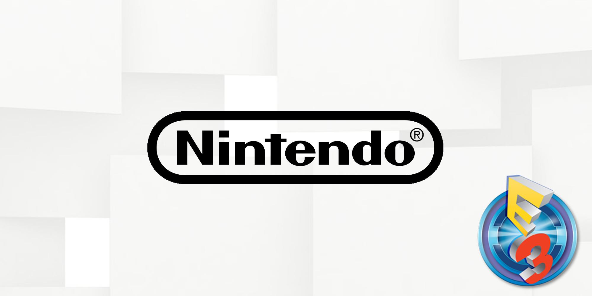 [E3 2016] Conférence Nintendo