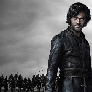 Marco Polo de retour sur Netflix !