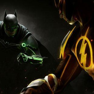 [E3 2016] Du Gameplay pour Injustice 2