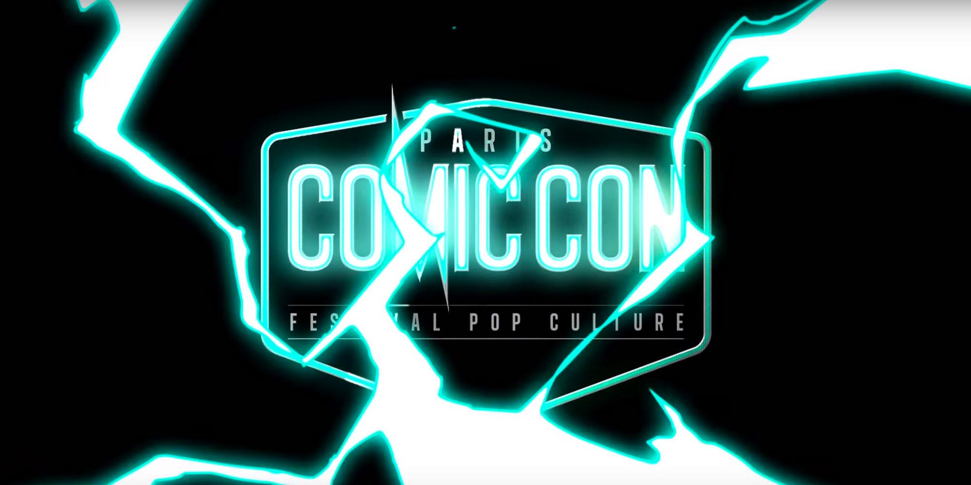 Le Comic Con Paris 2016 se dévoile !