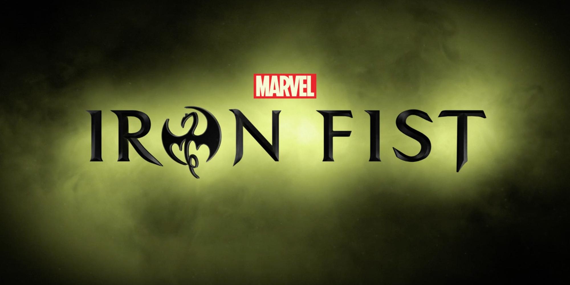 [SDCC] Netflix Iron Fist Teaser