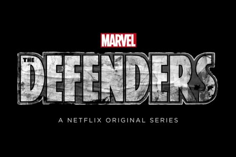 [SDCC] Netflix The Defenders Teaser