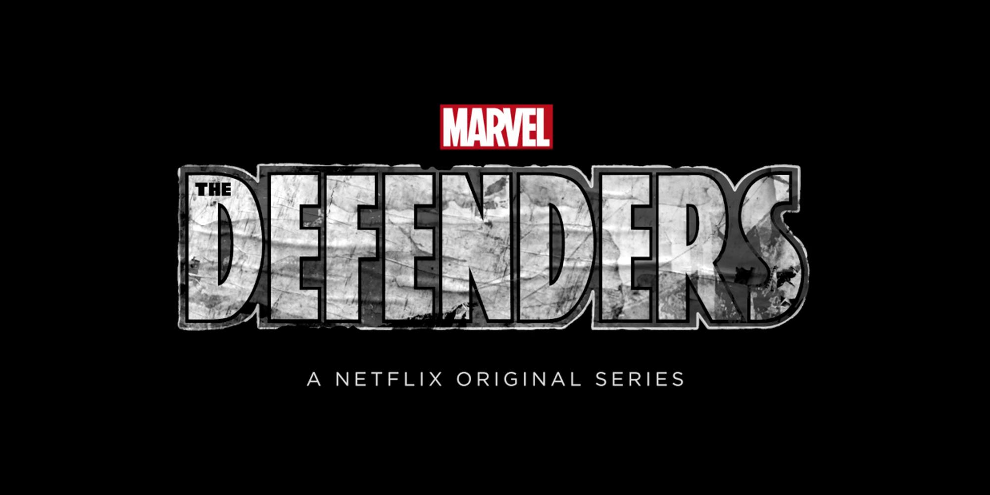 [SDCC] Netflix The Defenders Teaser