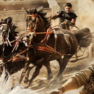 Entrez dans l'arène avec Ben-Hur !