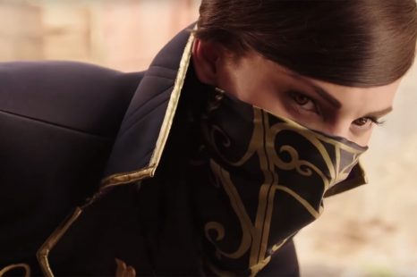 Un live action trailer pour Dishonored 2