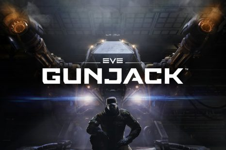 [TEST] EVE -GUNJACK