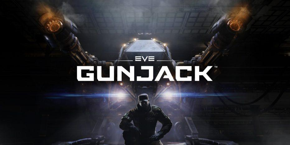 [TEST] EVE -GUNJACK