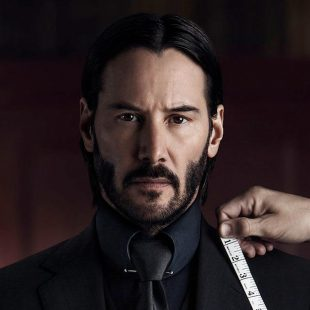 Attention, John Wick revient !