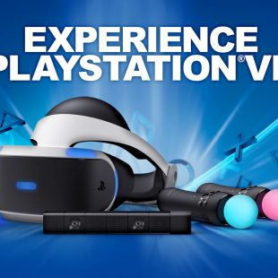 Premières impressions du Playstation VR