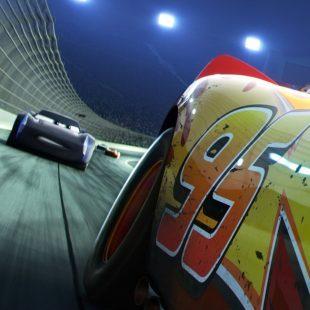 Flash McQueen de retour dans Cars 3