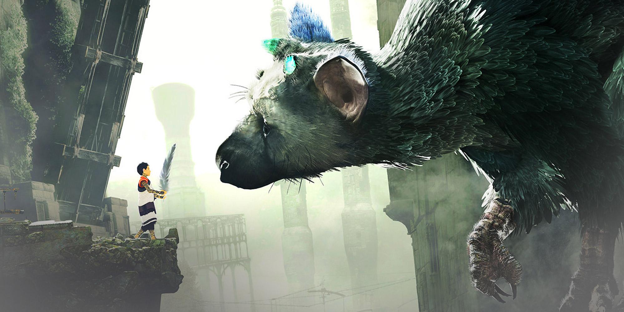 Un magnifique trailer de lancement pour The Last Guardian