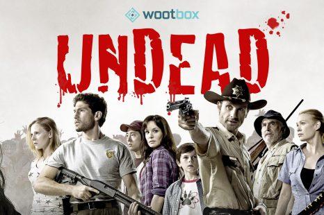 Wootbox «Undead» de Novembre
