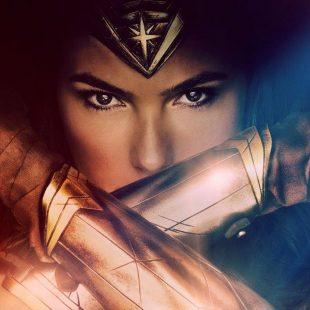Un nouveau trailer pour Wonder Woman