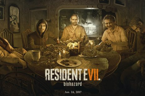Éditions Collector de Résident Evil 7