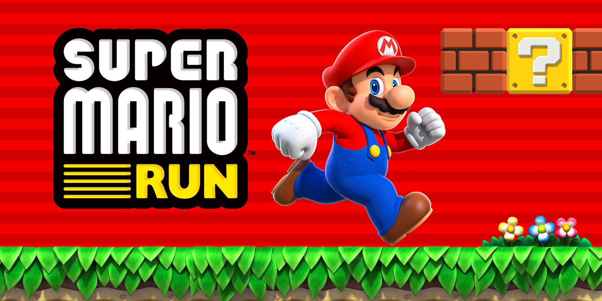 Plus d'informations sur Super Mario Run