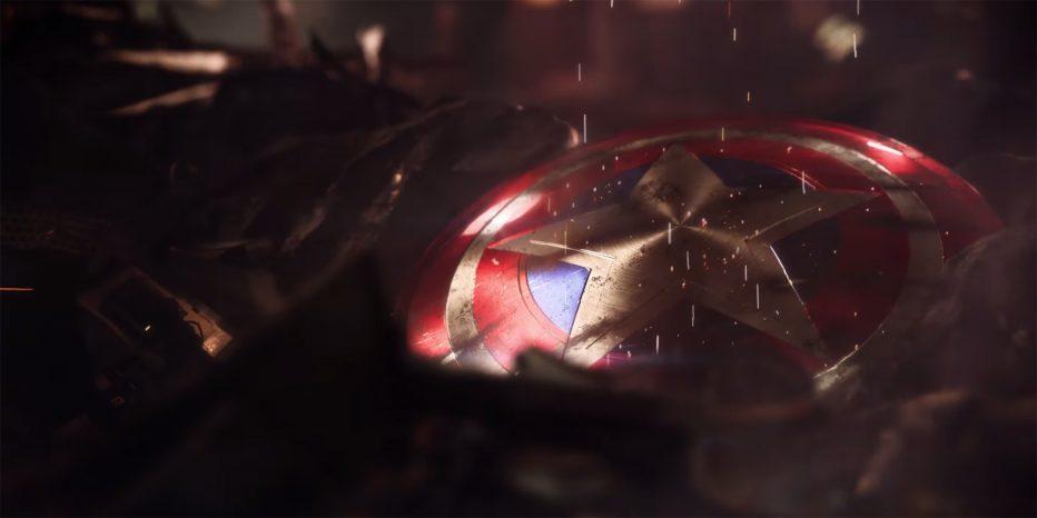 Marvel et Square Enix annonce The Avengers Project !