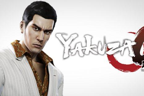 Yakuza 0, retour aux sources…