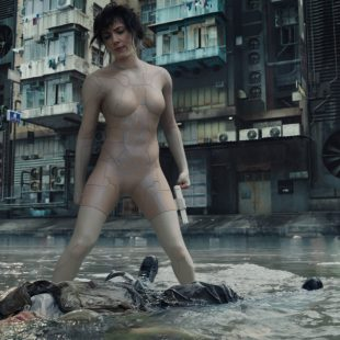 Un nouveau trailer excitant pour Ghost In The Shell