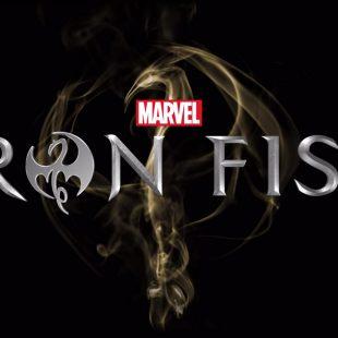 Enfin un trailer pour Iron Fist de Netflix