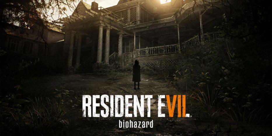 [TEST] RESIDENT EVIL 7 : BIOHAZARD