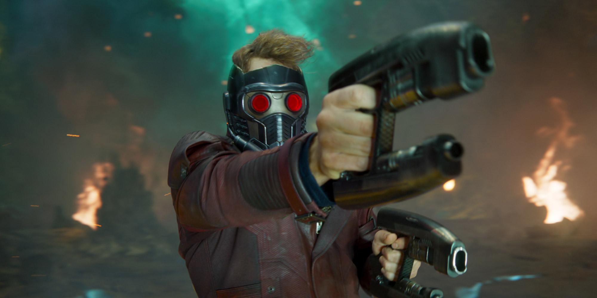 Guardians of the galaxy, vol.2 : Nouvelles images du Super Bowl