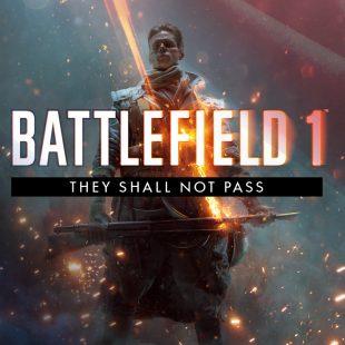 Soldats, les Français débarquent dans Battlefield 1 !