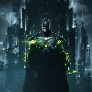 Injustice 2 – Alliances Brisées (Partie 2) : Batman