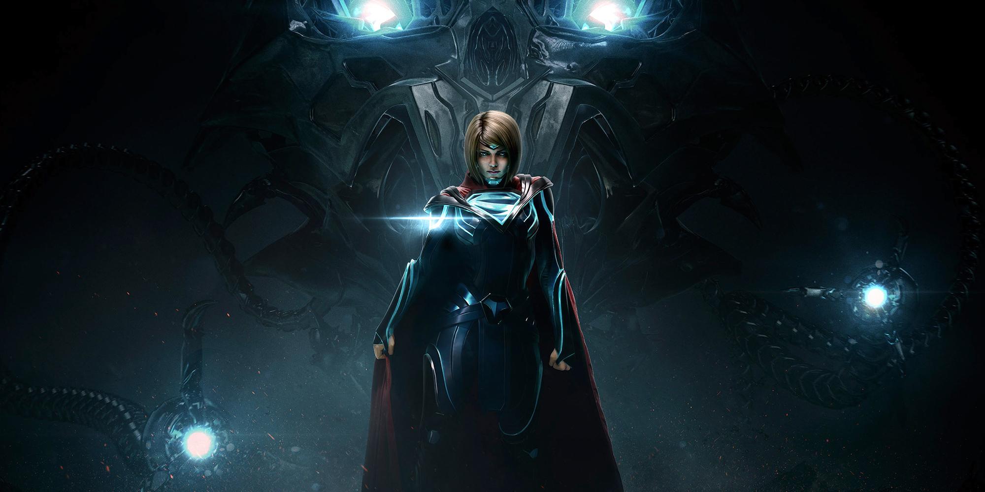 Injustice 2 – Alliances Brisées (Partie 3) : Supergirl