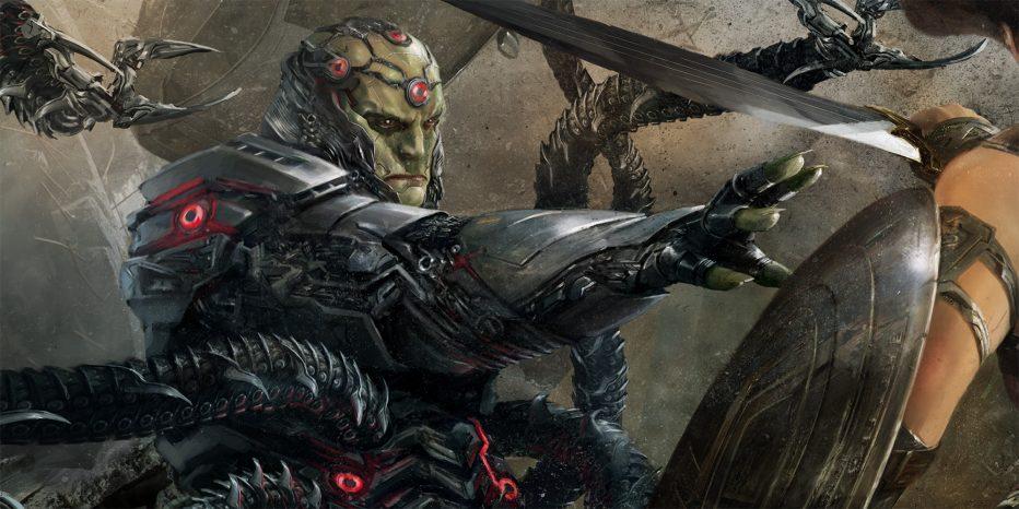 Injustice 2 – Alliances Brisées (Partie 5) : Craignez l'arrivée de Brainiac !