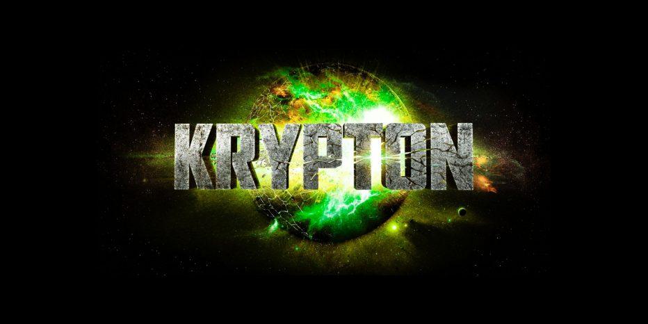 Fuite du trailer de la série Krypton !