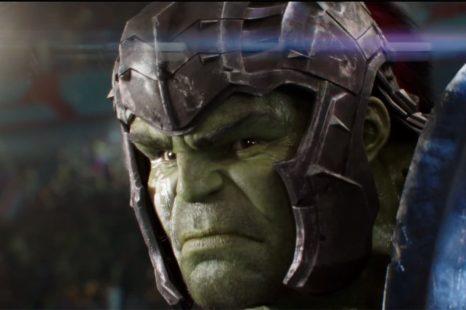 Thor : Ragnarok se dévoile dans une puissante bande-annonce..