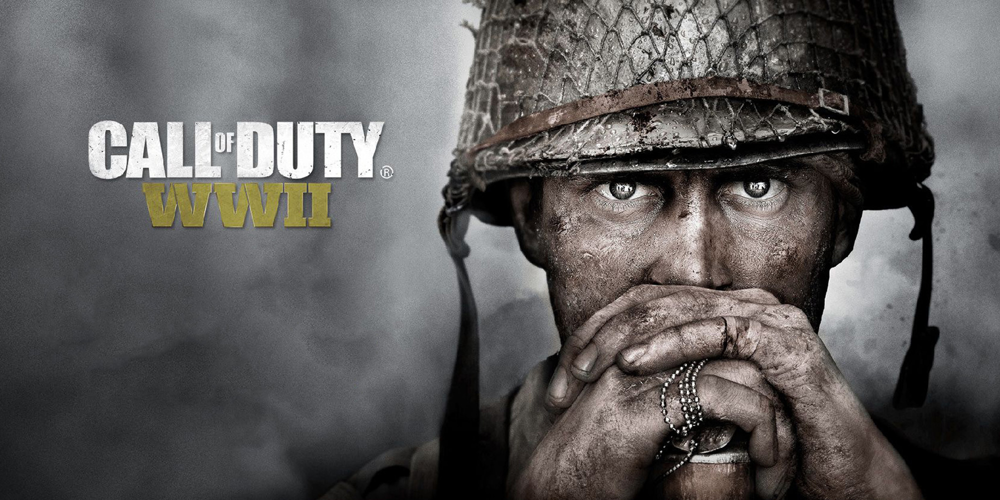 Retour aux basiques avec Call of Duty®: WWII