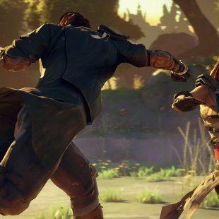 Des combats variés pour Absolver en vidéo