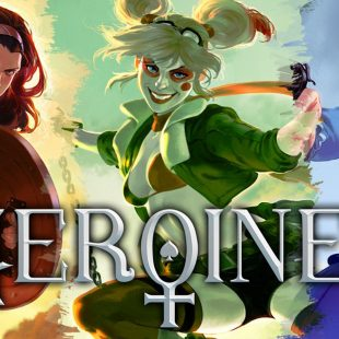 Découvrez la Wootbox de Mai sur les Héroïnes !