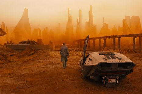 Blade Runner 2049 s'annonce magnifique…