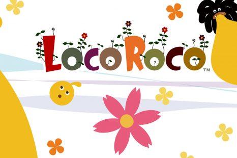 LocoRoco Remastered : «Bajumbo moi noi noi jecker»