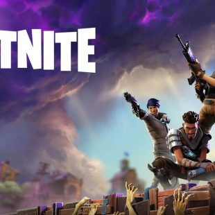 Fortnite, le trailer survolté « A Hard Day's Night »