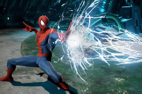 Marvel vs. Capcom Infinite: De nouveaux persos débarquent dans la partie !